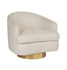 Morgan Swivel Chair
