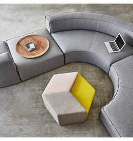 Mix Modular Sectional, Arc