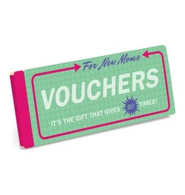 Vouchers for New Moms