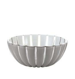 Medium Grace Bowl, Sky Grey