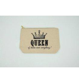 Queen of Damn Near Everything