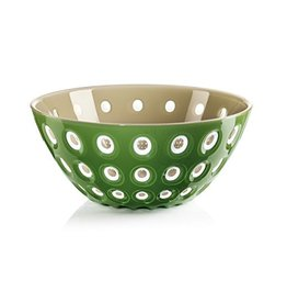 Le Murrine Bowl, Sand/White/Moss