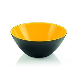 My Fusion Bowl, Yellow/Black