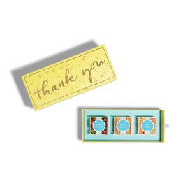 THANK YOU 3PC CANDY BENTO BOX®