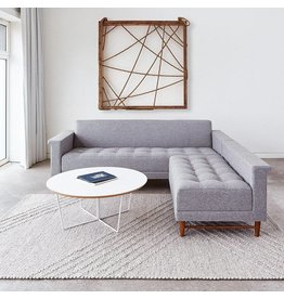 Array Coffee Table, Round