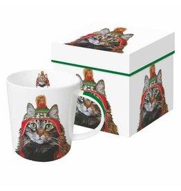 Paper Products Design HEIDI GIFT-BOXED MUG