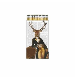 Paper Products Design LORD WINSTON DECORATIVE MATCHES