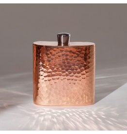 Espadín Square Flask