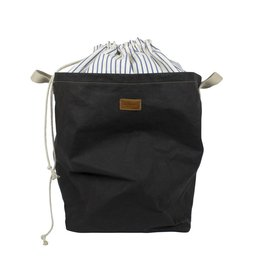 Uashmama POSITANO BAG-BLACK