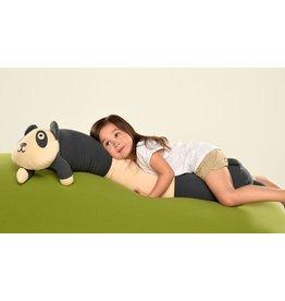 Yogibo Roll Mate-Panda