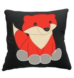 Yogibo Yogi Mini Pillow-Fox