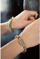 Mickey Lynn Restore Labradorite Bracelet