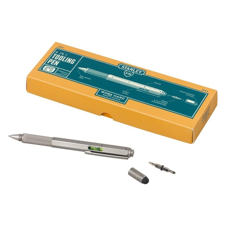 6-in-1 Tooling Pen