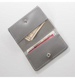 Boundless Card Case-Grey