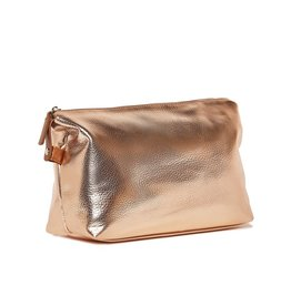Croft Dopp Kit- Rose Gold