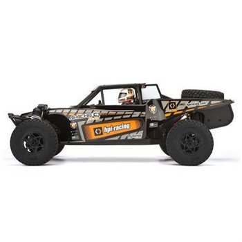 HPI 107108 RTR APACHE C1 FLUX COLLECTOR'S