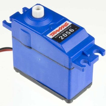 Traxxas 2056 Servo High Torque Waterproof E-Maxx