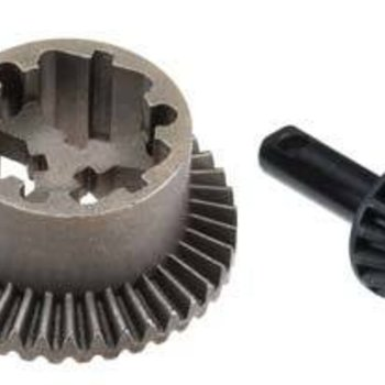 Traxxas 7079 Ring Gear Diff/Pinion Gear VXL