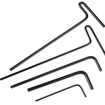 Traxxas 5476X HEX WRENCHES 1.5/2/2.5/3