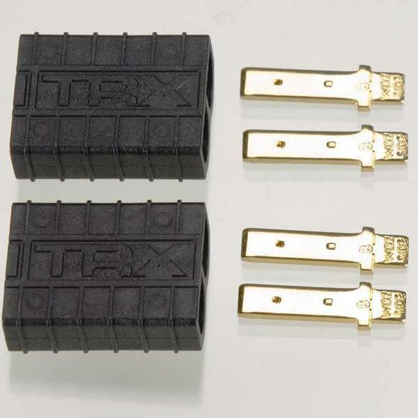 Traxxas 3080 CONNECTOR FEMALE TRA (2)