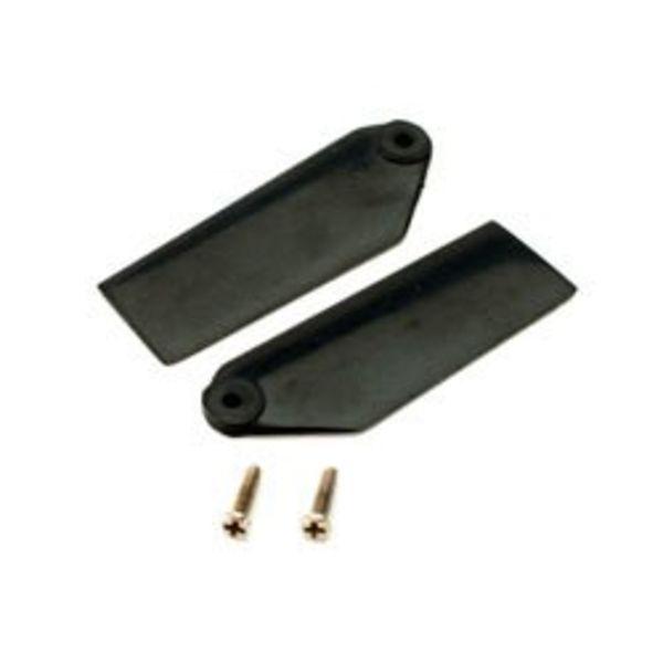 BLADE Tail Rotor Blade Set: 130 X