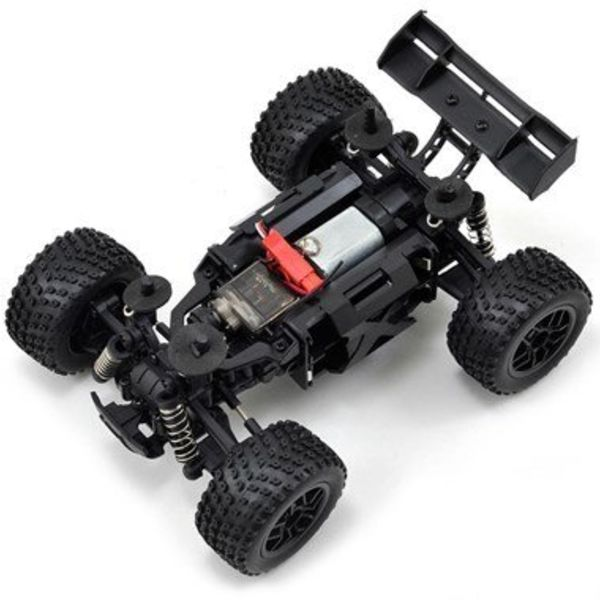 redcat Sumo RC 1/24 Scale Truggy-blue