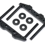 HPI 101293 Body Mount Set