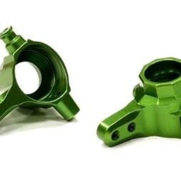 Integy STEERING BLOCKS FOR SLASH 4X4