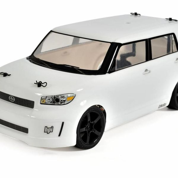 HPI 104943 SWITCH RTR W/SCION XB