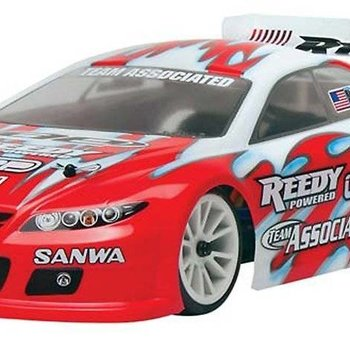 ASC 30108 RC10TC6.1 Factory Team Worlds Car Kit