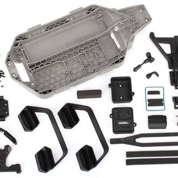Traxxas Chassis Conversion Kit, Low CG, Slash 4x4
