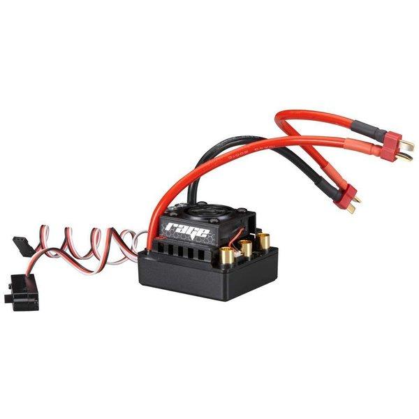 HPI 101712 FLUX RAGE 1/8 80AMP BL