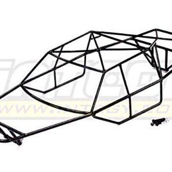 Integy T8527 STEEL ROLL CAGE 1/10 SLASH
