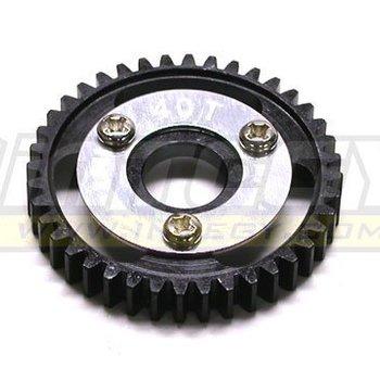 Integy T3219 STEEL SPUR GEAR 40T REVO