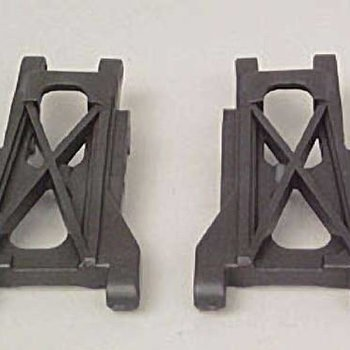 Traxxas 2555 SUSPENSION ARMS REAR (2)