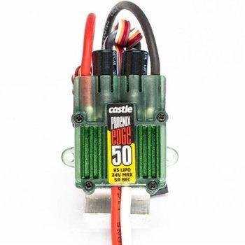 Castle Creations Phoenix Edge 50 32V 50-Amp ESC w/5-Amp BECC