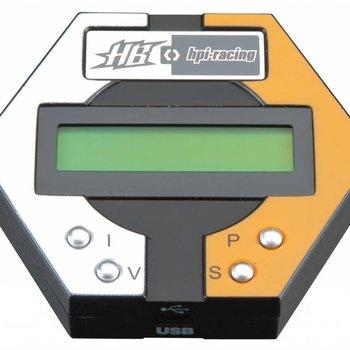 HPI 101856 Flux Reload ESC Program Box V2