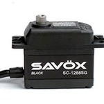 SAVOX 7.4v High torque Digital servo