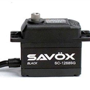 SAVOX 7.4v High torque Digital servo