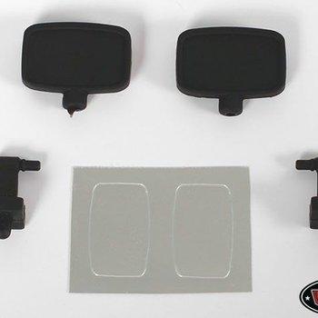 RC4WD Z-S0924 Super Scale 1/10 Rubber Mirror (Style B)