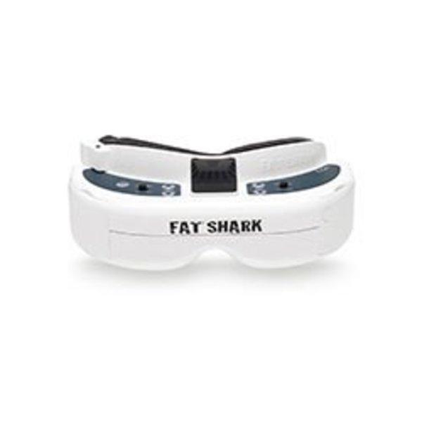Fat Shark Dominator HD3 Headset