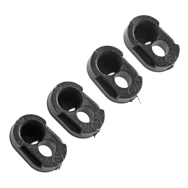 TRA Suspension Pin Retainer (4); Traxxas X-Maxx