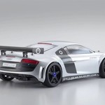 KYOSHO INFERNO GT2 RACE SPEC AUDI R8 LMS - READY SET