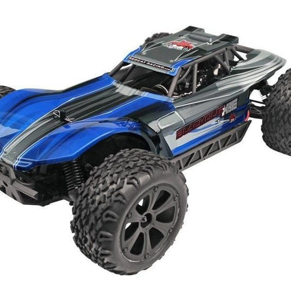 Your Blackout XBE PRO 1/10 Brushless Electric Buggy: