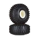 "PROLINE 10112-00 Flat Iron 1.9"" XL G8 Rck Terrain Trck Tire (2)"