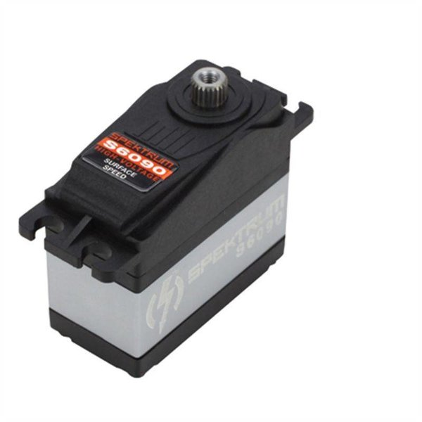 SPM S6090 High Voltage Surface Servo - Speed