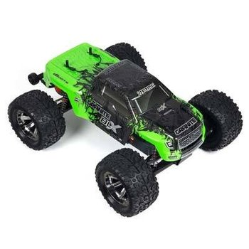arrma 2016 Granite BLX W/O Battery 2WD RTR