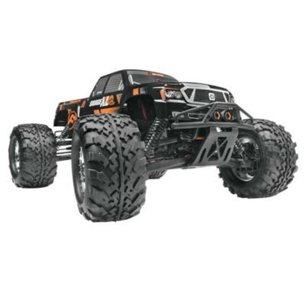 HPI 112609 1/8 Savage XL Flux RTR 6S 4WD