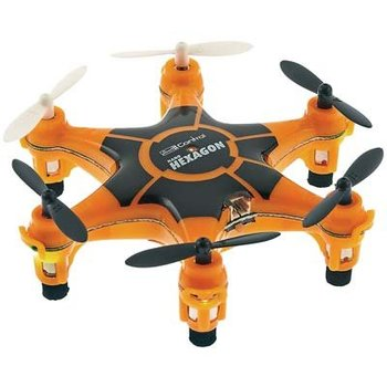 Nano Hexagon R/C RTF