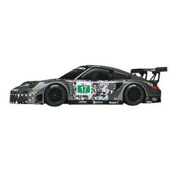 HPI 114350 Sport 3 Flux RTR Falken Porsche 911 GT3R Body